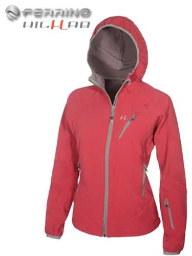 Ferrino HighLab Rutor Jacket WomanSS11 (20176Z31)