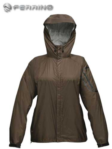 Ferrino Masherbrum Rainjacket Woman (65196)
