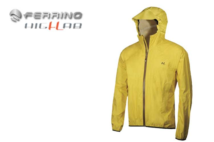 Ferrino HighLab Augrabies Jacket Man SS11 (20090A3)