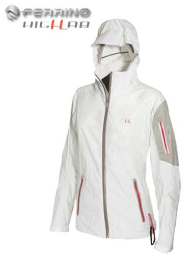 Ferrino HighLab Etosha Jacket WomanSS11 (30100A7)