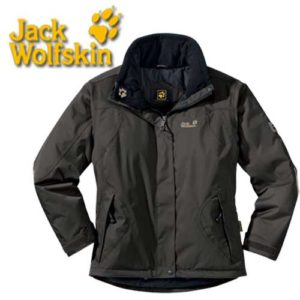 Jack Wolfskin North Country hiking jakke, women (11640)