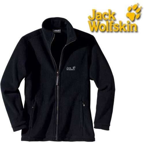 Jack Wolfskin, Midnight Moon fleece, women (17582)