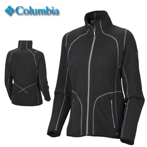 Columbia Sportswear Womens Altitude Aspect fleece jakke (AL6232)